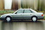 Rover 800 Late (Jan 96 On)
