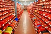Rimmer Warehouse