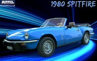 1980 Spitfire