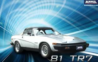 81 TR7