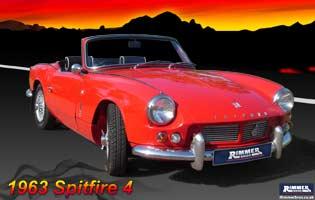1963 Spitfire 4