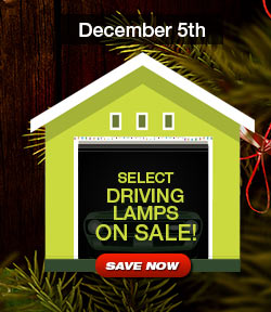 Driving Lamps Sale