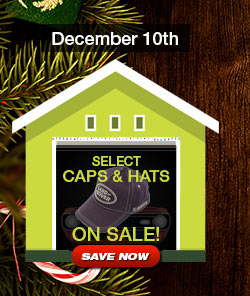 Caps and Hats Sale