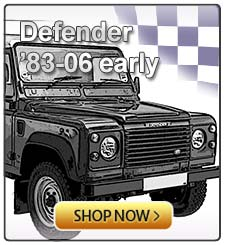 Defender 83-06 Early