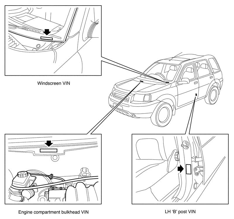 2002 Land Rover Freelander Engine Diagram Html on land rover discovery serpentine belt diagram