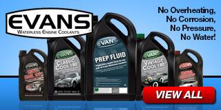 Evans Coolants