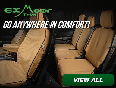 Exmoor Trim - Go anywhere in comfort