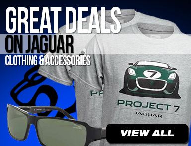 Jaguar Gear