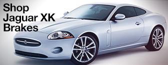 Jaguar XK Brakes