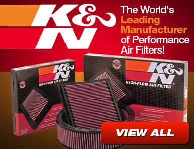 K&N Air Filters