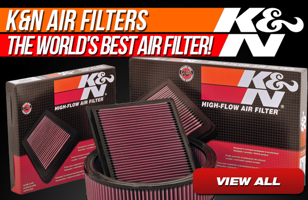 K and N Air Filters