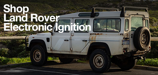 Land Rover Electronic Ignition