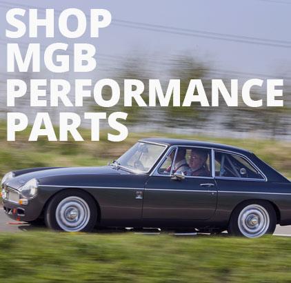 MGB Performance Parts