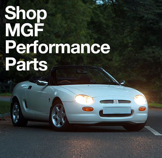 MGF Performance Parts
