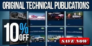 Original Technical Publications 10% Off