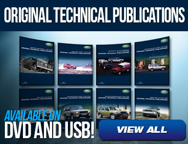 Original Technical Publications - Now on USB and DVD