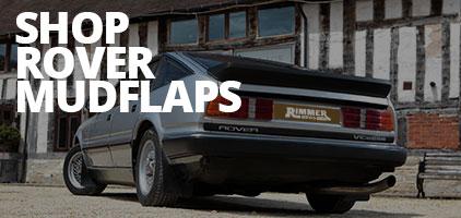 Rover Mudflaps