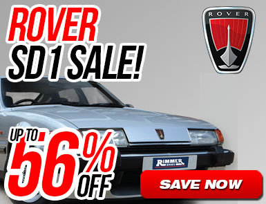 Rover SD1 Sale - Up to 56% Off