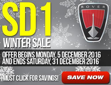Winter Sale SD1