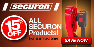 15% Off Securon