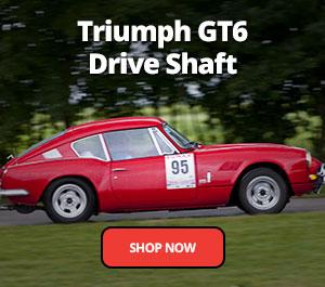 Triumph GT6 Drive Shaft
