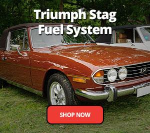 Triumph Stag Fuel System