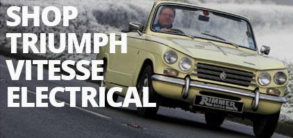Triumph Vitesse Electrical
