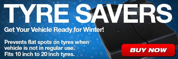 Tyre Savers