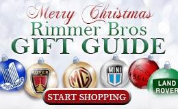 Rimmer Bros Gift Guide