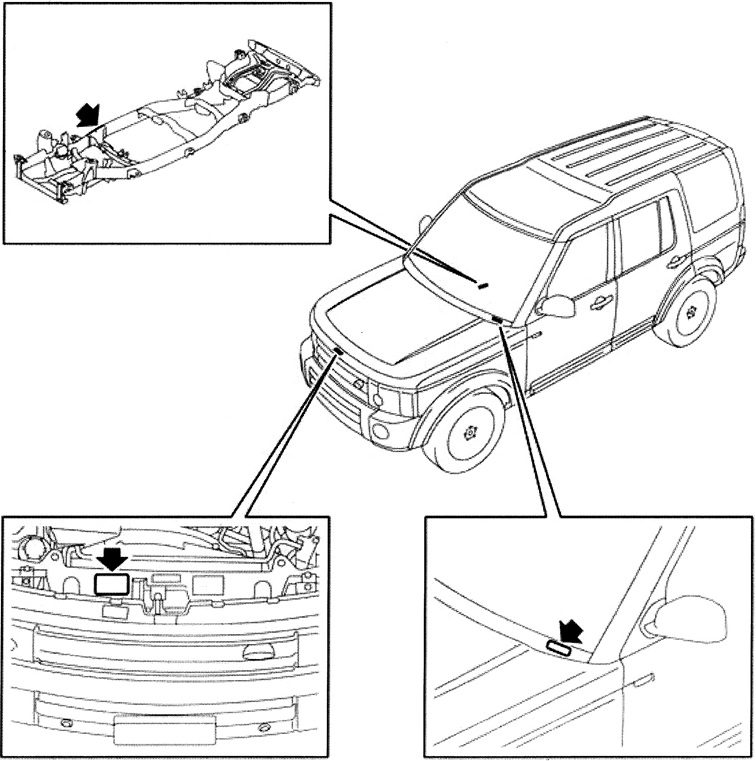 695 likewise Liftmaster Elite Series Logic 4 0 Parts Wiring Diagrams moreover 871 Freelander 1 Bearmach Rear Suspension Trailing Arm Bottom Bush Rgx101000 together with TY3q 17947 also Range Rovermaunualelectrics 5619313. on land rover freelander parts diagram