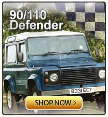 Land rover defender introduction for Interieur defender 90