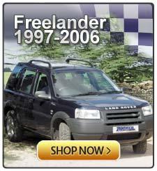 Freelander '00-'06