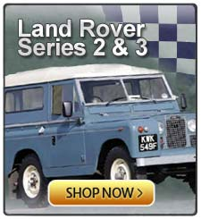 Land Rover Series 2 & 3