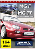 MG & MG TF