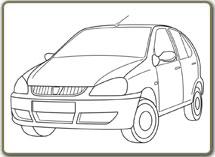 MG Rover Exterior Trim Sale