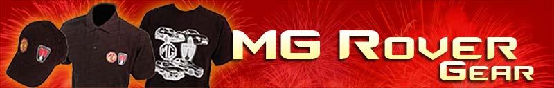 MG Gear