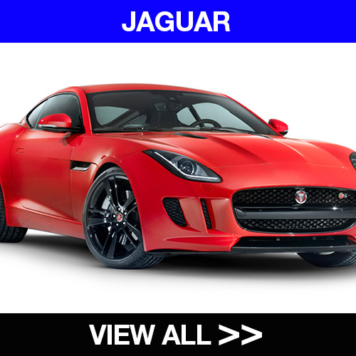 Jaguar Mudflaps
