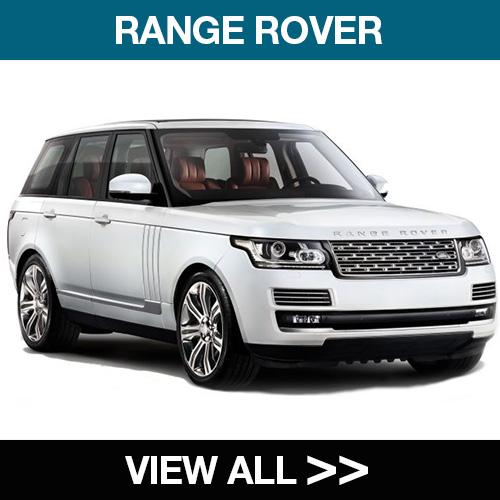 Range Rover Mudflaps