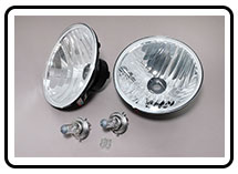 Range Rover Classic 50th Anniversary Sale Auxiliary Lighting