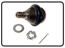 Range Rover Classic 50th Anniversary Sale Ball Joints