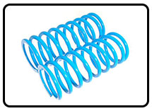 Range Rover Classic 50th Anniversary Sale Coil Springs