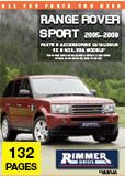 Range Rover Sport 2005-2009
