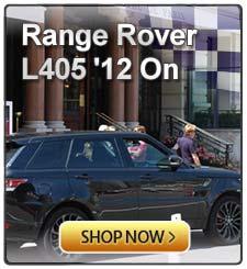Range Rover L405 '12 On