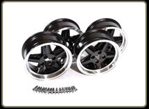 Triumph TR2-6 Road Wheel Sale