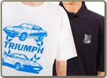 Triumph Regalia