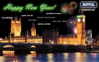 Rimmer New Year