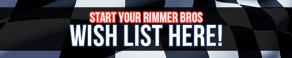 Rimmer Bros Wish List