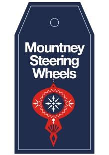 Mountney Steering Wheels