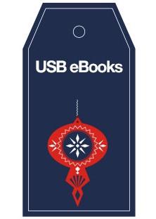 USB eBooks