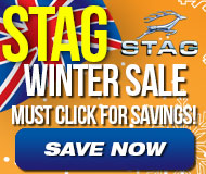 Stag Winter Sale